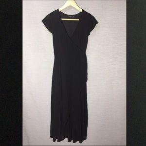Aritzia Talula black dress